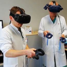 Virtual Reality and 3D Printing Improve Preoperative Visualization of 3D Liver Reconstructions - Results from a Preclinical Comparison of Presentation Modalities and User`s Preference