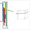 Schichtbasierte Illustration medizinischer Volumendaten zur intraoperativen Navigation