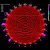 Interactive, Graph-Based Visual Analysis of High-Dimensional, Multi-Parameter Fluorescence Microscopy Data in Toponomics